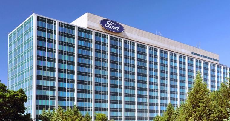 فورد تنوي إلغاء 1400وظيفة في نهاية عام 2020