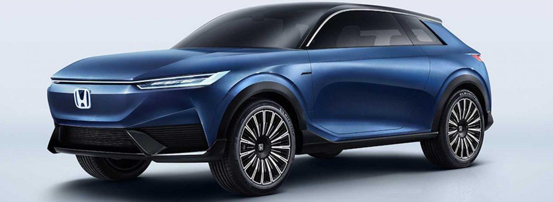 SUV E Concept