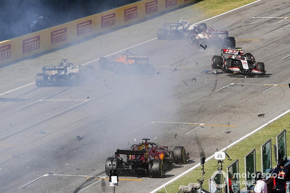 فورمولا 1:سباق جائزة توسكانا