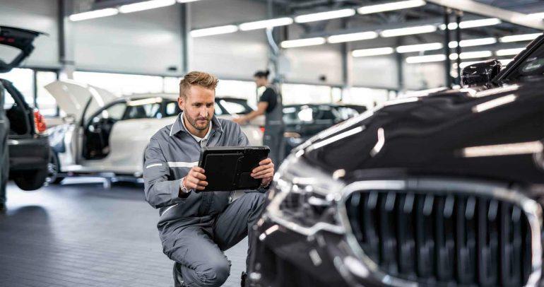أبو ظبي موتورز تقدم منصة CitNOW.. لإتاحة أفضل خدمات ما بعد البيع