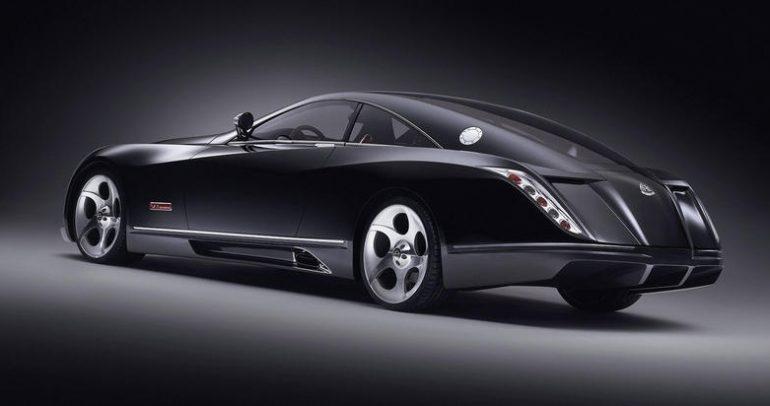 سيارات صنعت مرة واحدة