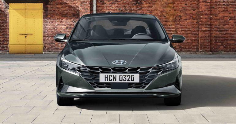 هيونداي تطرح سيارة إلنترا الجديدة كلياً في أسواق الشرق الأوسط وأفريقيا