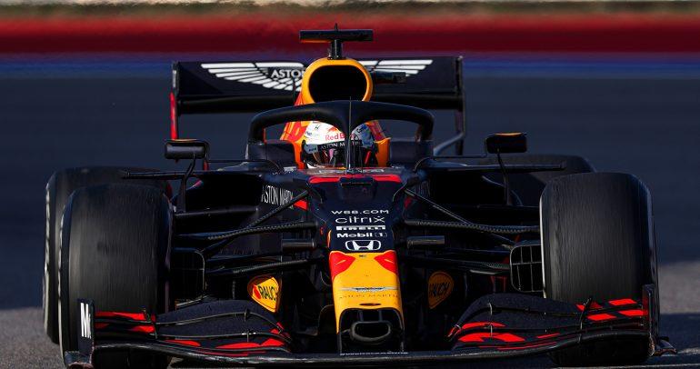 فورمولا 1: هوندا تحصد 4 مراكز في سباق روسيا الكبرى