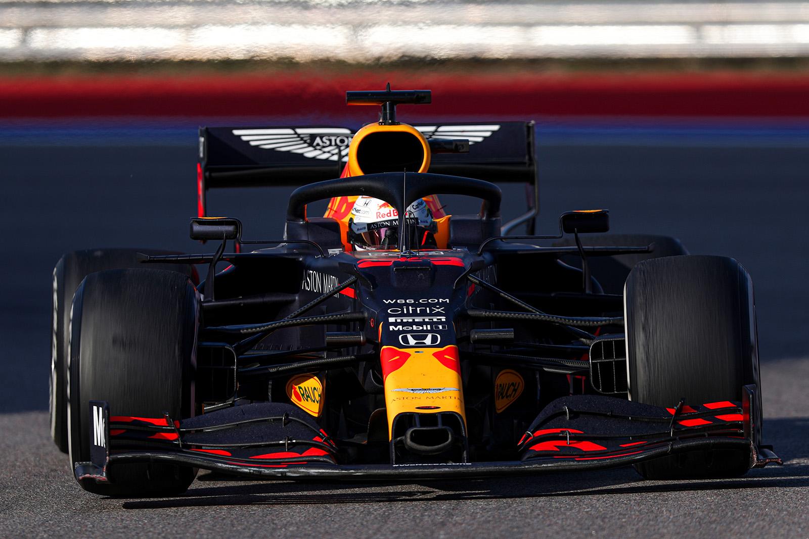فورمولا 1 هوندا