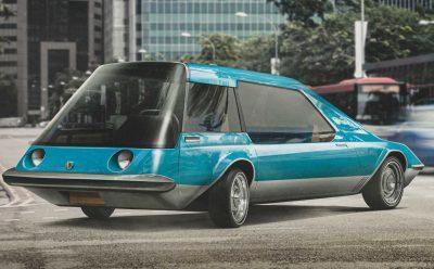 7 سيارات مستقبلية