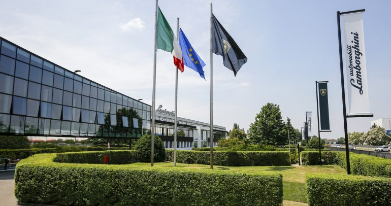 ستيفان ﭬينكلمان رئيساً جديداً لشركة أوتوموبيلي لامبورجيني ومديراً تنفيذياً لها