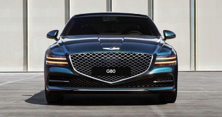 جينيسيس تستعد لإطلاق سيارةG80الجديدة كلياً في منطقة الشرق الأوسط وإفريقيا
