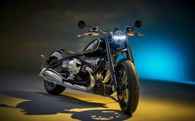 BMW R18 دراجة