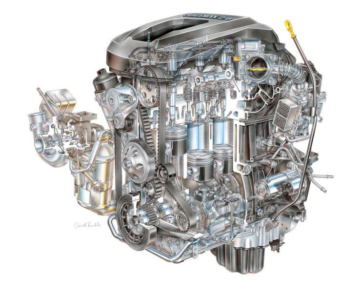 محرك مركبة مشاة ISV