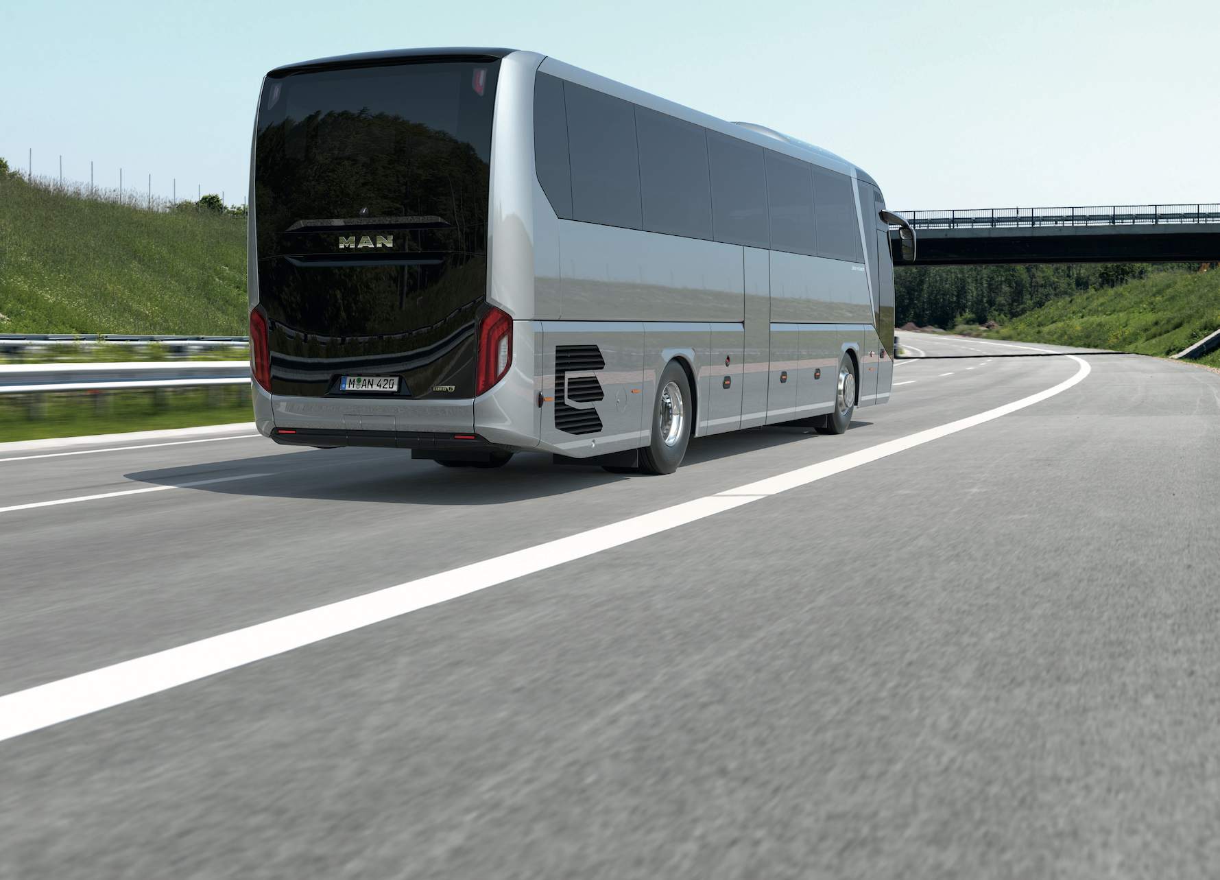 """حافلات """"ليون"""