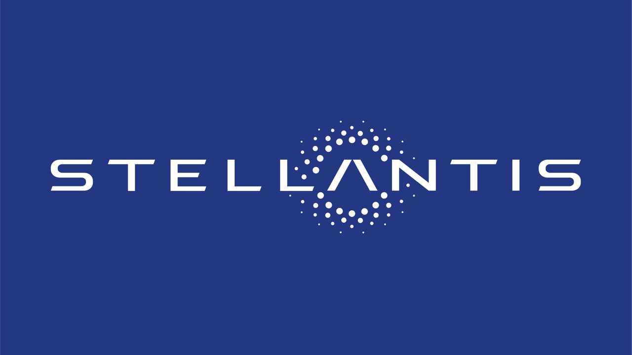 شعار Stellantis