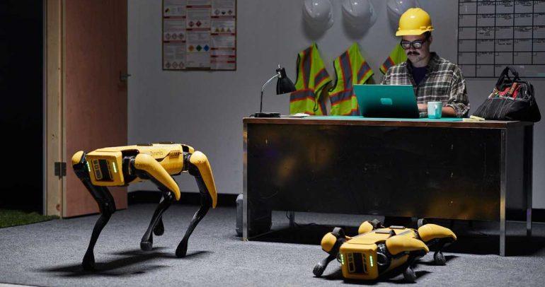 هيونداي تستحوذ على 80 % من بوسطن ديناميكس للروبوتات بقيمة 1.1 مليار دولار