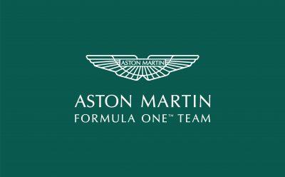 أستون مارتن الفورمولا 1