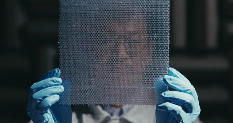 ابتكار نيسان الذي يحد من ضجيج السيارات يفوز بجائزة Popular Science
