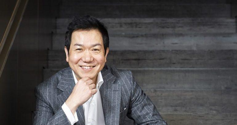 رئيس مركز التصميم العالمي لهيونداي يفوز بجائزة التصميم الكبرى