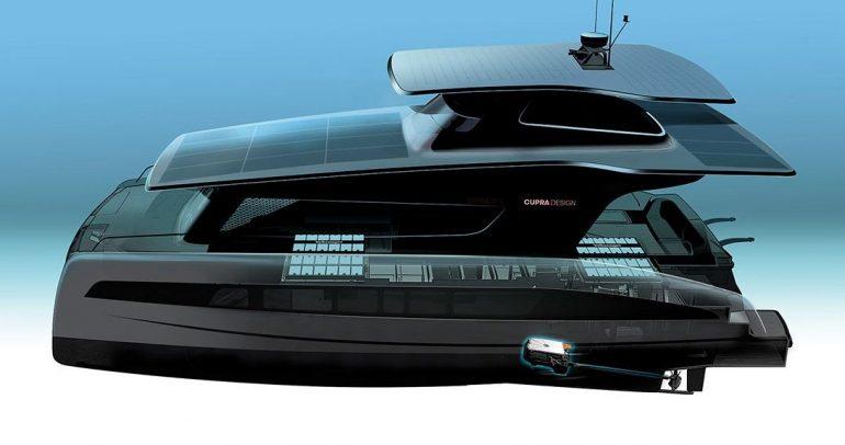 فولكس واغن تقتحم عالم البحار بشراكة جديدة لتصنيع اليخوت