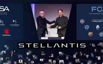 ستيلانتيس