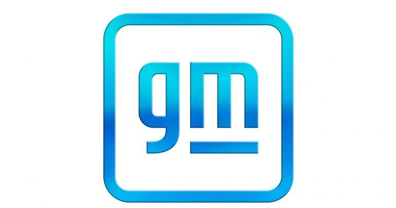 شعار جنرال موتورز
