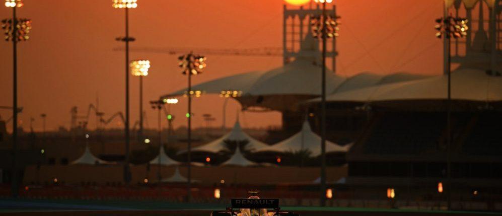 فورمولا 1 2021