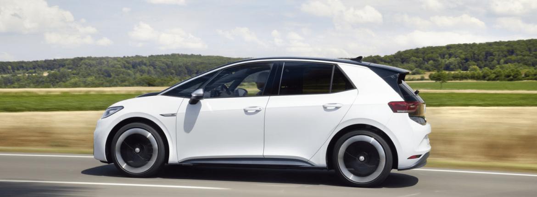 سيارة العام 2021