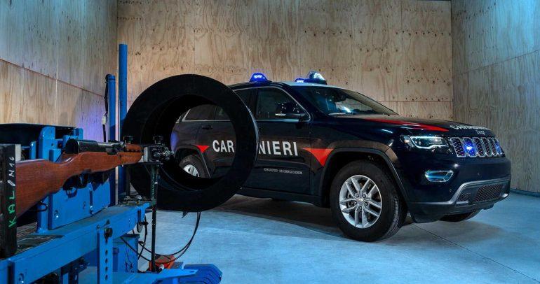 بالصور: هذه أبرز أنواع سيارات الشرطة في العالم