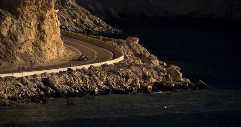 """سباق الدرعية إي-بري.. استعداد فريق """"مرسيدس إي كيو للفورمولا إي"""""""