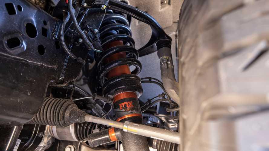 فورد F-150 رابتر الجديدة