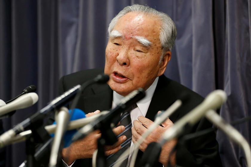 أوسامو سوزوكي