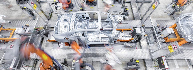 أكبر 10 دول منتجة للسيارات