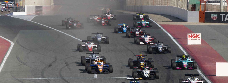 فورمولا 3