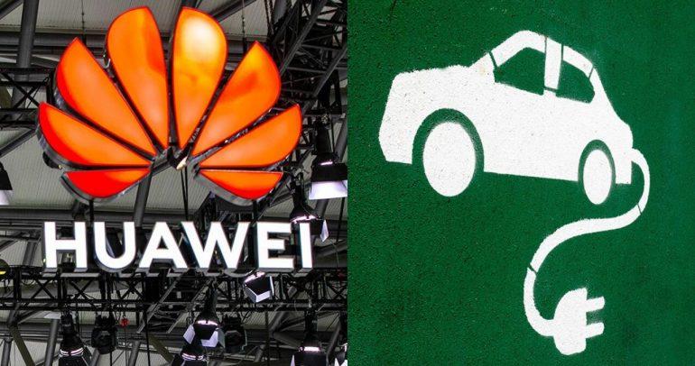 هواوي قد تصنع سيارة كهربائية في نهاية العام 2021