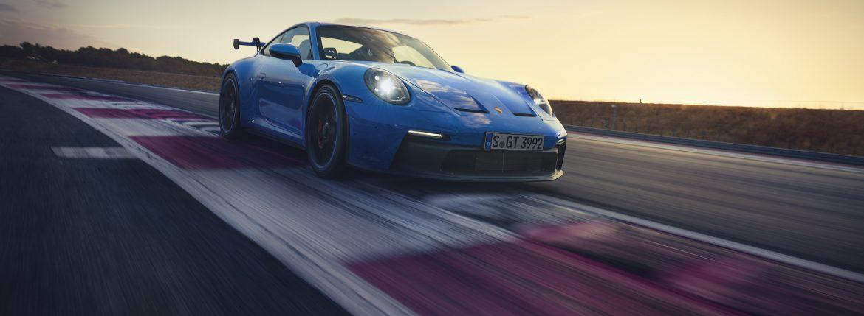 بورشه 911 GT3