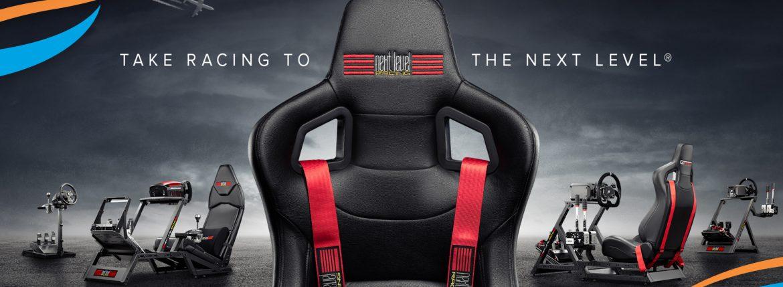 فورد- سباقات السيارات الإفتراضية