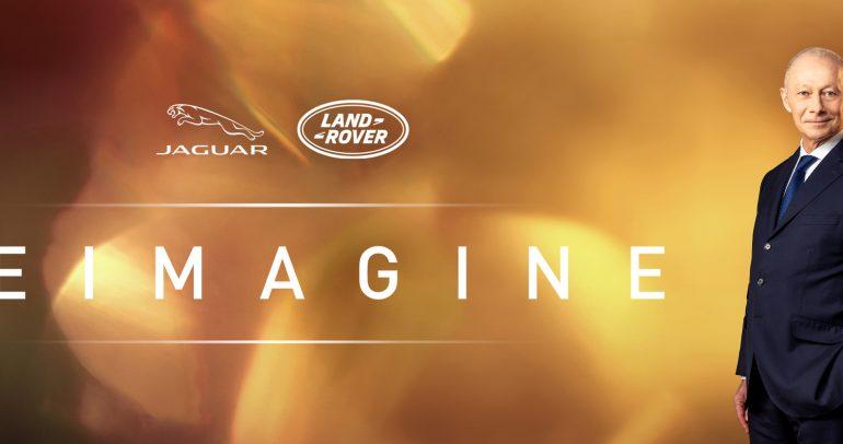 """تصوّر جديد"": جاكوار لاند روڤر ستطرح 6 طرازات كهربائية خلال 5 سنوات"