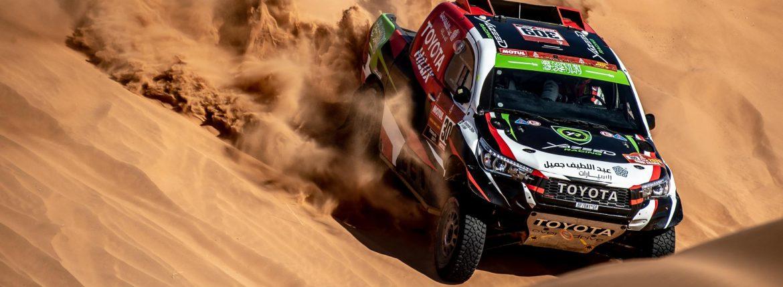 رالي دبي الصحراوي