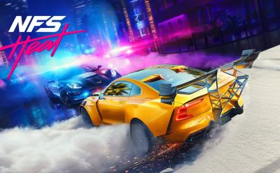 New Need for Speed