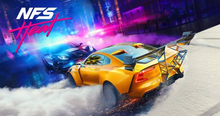 تأجيل الإصدار الجديد من لعبة Need for Speed حتى 2022
