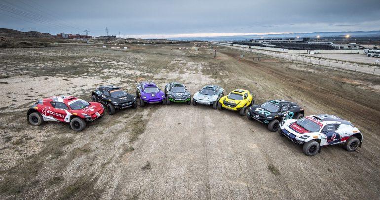 سيارات أوديسي الكهربائية