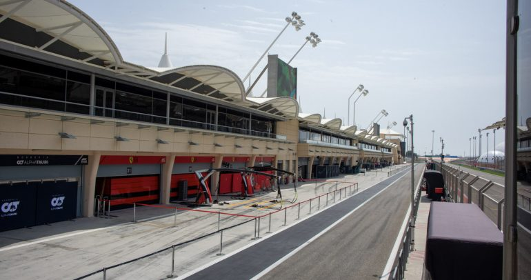 فورمولا1 2021