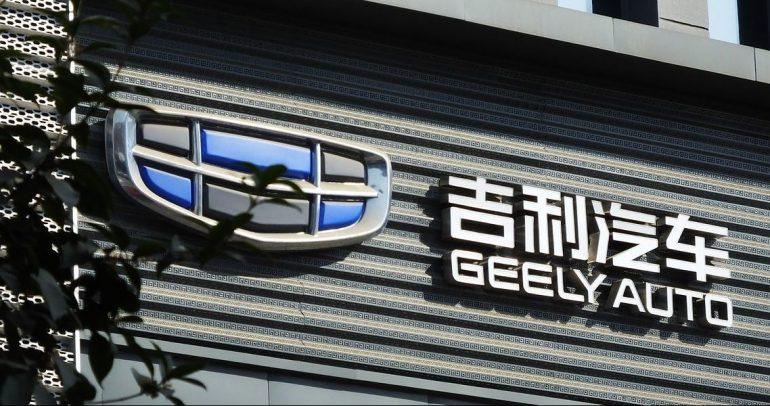 جيلي تطلق علامة Zeekr للسيارات الكهربائية وتحدد موعد الإنتاج
