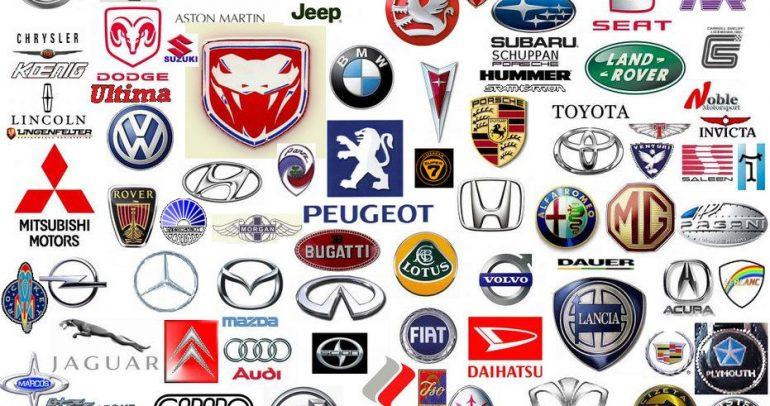 قاموس شركات السيارات.. تعرف إلى صانع سيارتك وبلدها الأصلي