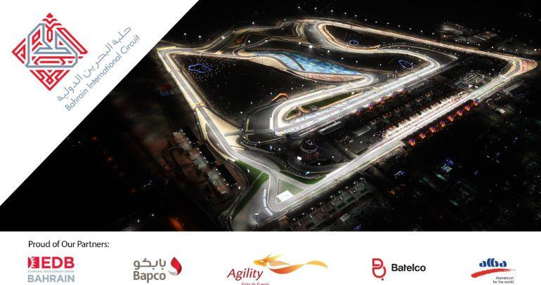 انطلاق التجارب الرسمية للفورمولا وان 2021 على حلبة البحرين الدولية