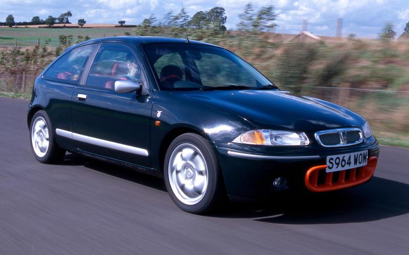 روفر 200 BRM