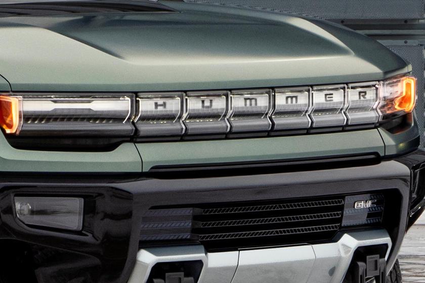 هامر EV SUV