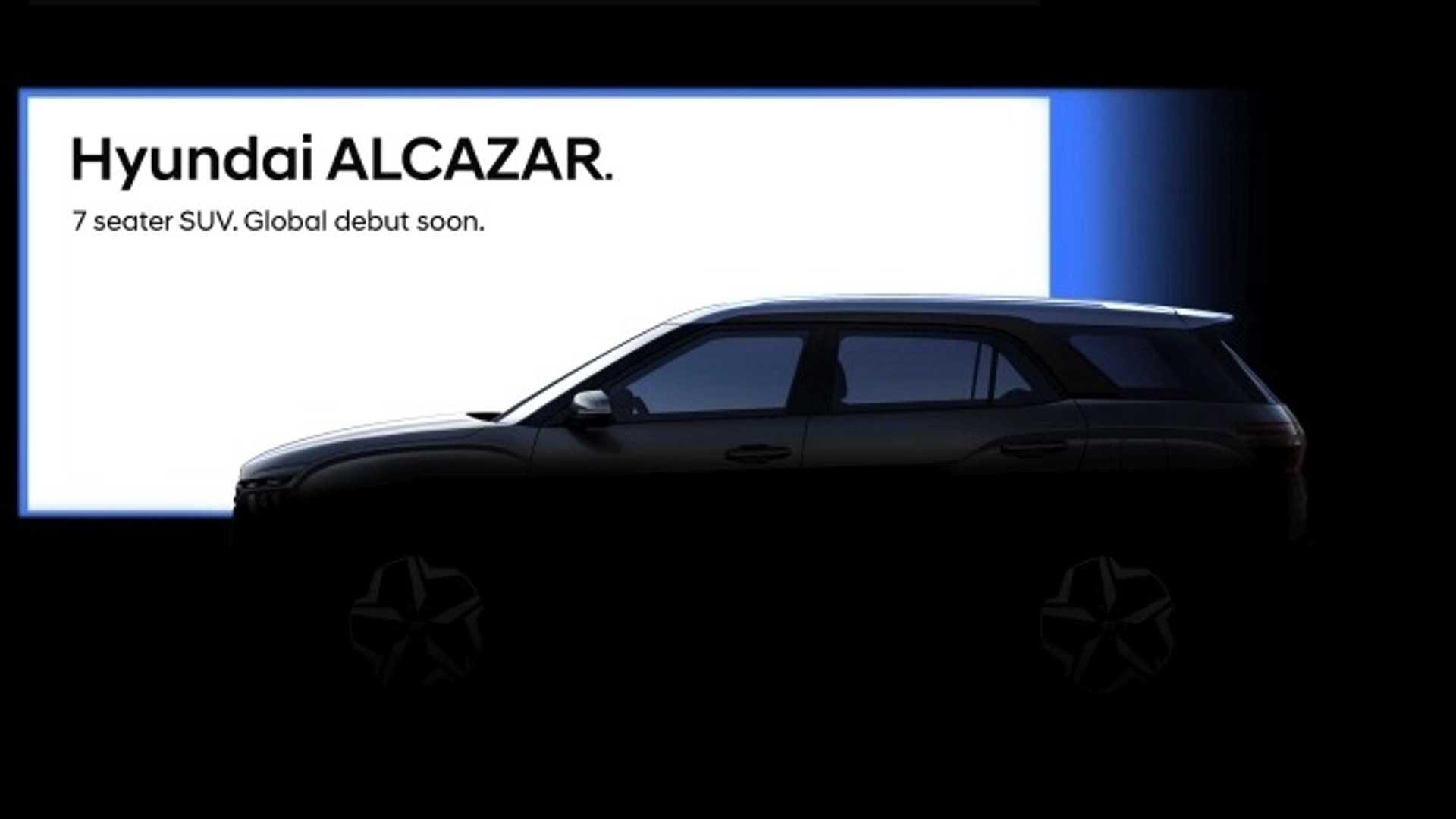 هيونداي ألكازار 2021