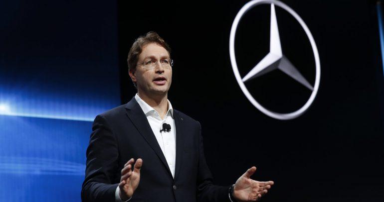 تعرفوا إلى رواتب الرؤساء التنفيذيين لكبرى شركات السيارات العالمية