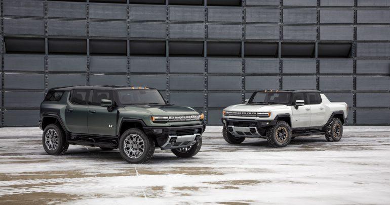 جنرال موتورز الشرق الأوسط تسجّل أعلى مبيعات فصلية منذ 2018