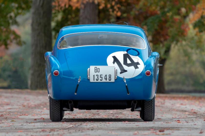 فيراري 340 موديل 1952