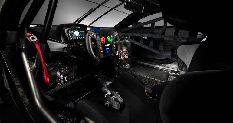 انطلاق أكاديمية أستون مارتن ريسينغ للسائقين للكشف عن المواهب الجديدة