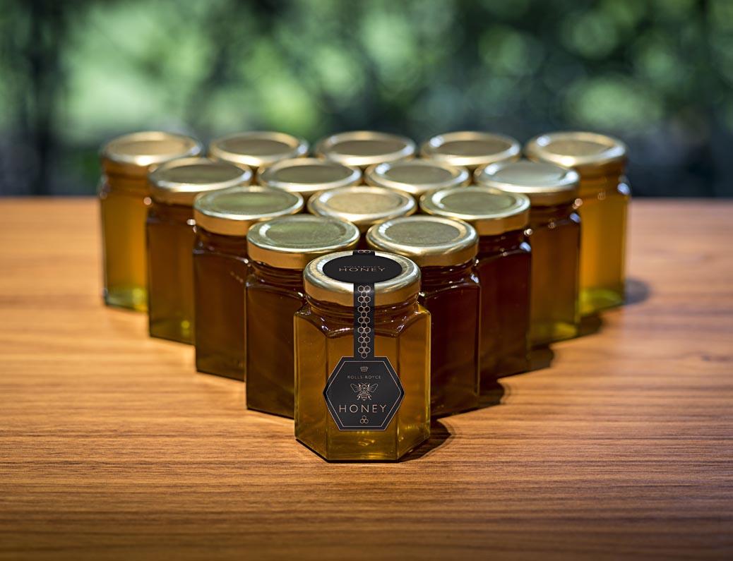 النحل العالمي